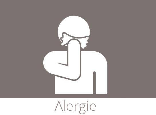 akupunktura alergie