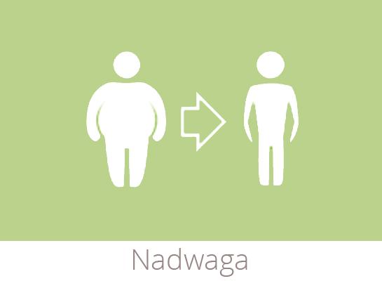 akupunktura nadwaga i otyłość