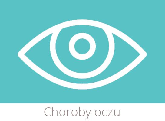 akupunktura choroby oczu